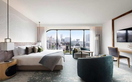 Dream Hotel Gallery1