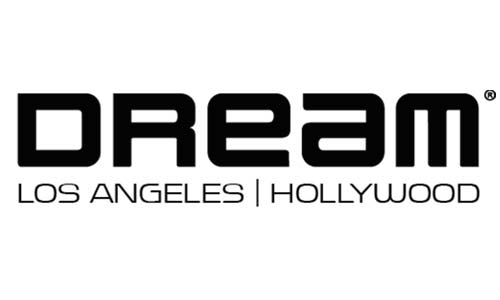 Dream Hotel Logo 500x300