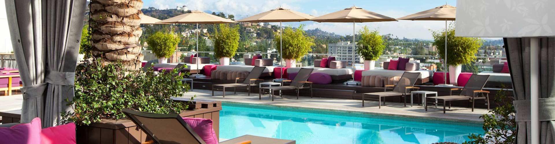 W Hotel Header Pool 1920x500