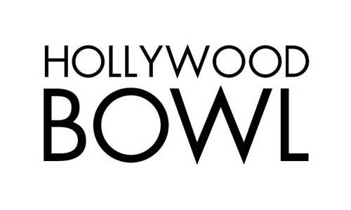 Hollywood Bowl Logo 500x300