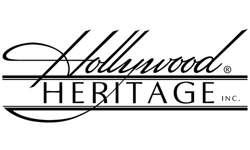Hollywood Heritage Logo 500x300