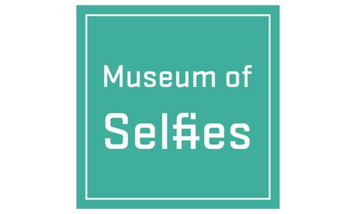 Museum Selfie Logo 500x300