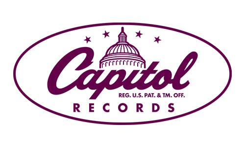 Capitol Records Logo 500x300