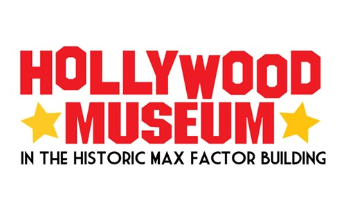 Hollywood Museum Logo 500x300