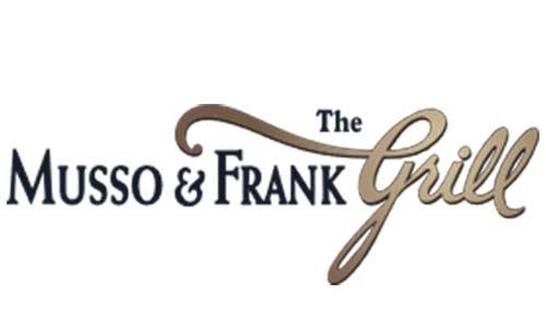 Musso Frank Logo 500x300