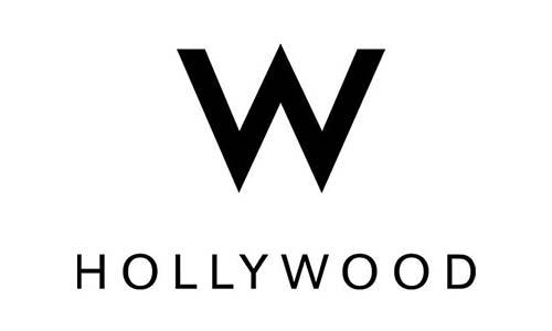 W Hotel Logo 500x300