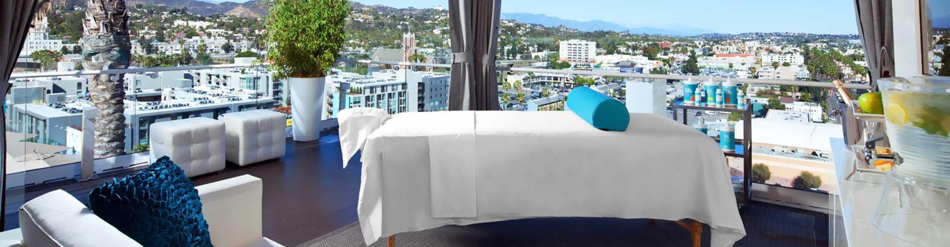 Restaurants in Hollywood