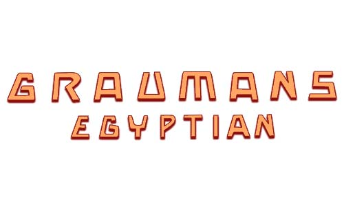 Egyptian Logo 500x300