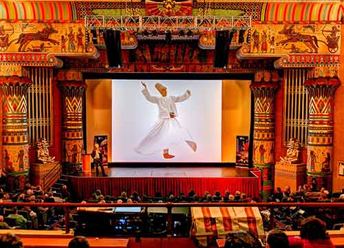 Egyptian Theatre Feature 500x360