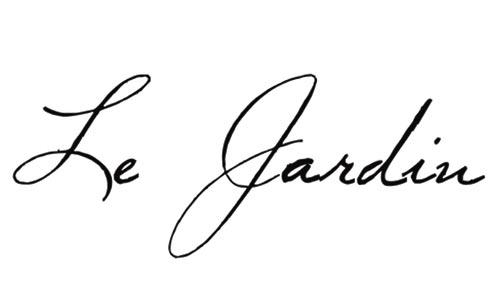 Le Jardin Logo 500x300