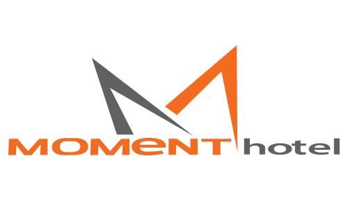 Moment Hotel Logo 500x300