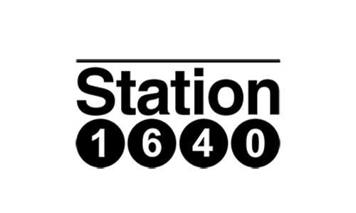Station 1640 Logo 500x300