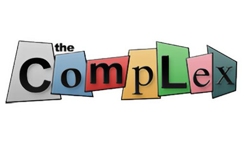 The Complex Logo 500x300
