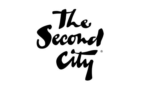 The Second City Logo 500x300