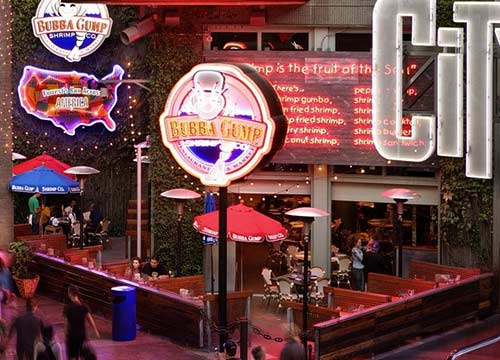 Bubba Gump Feature 500x360