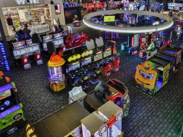 Dave And Busters Image2