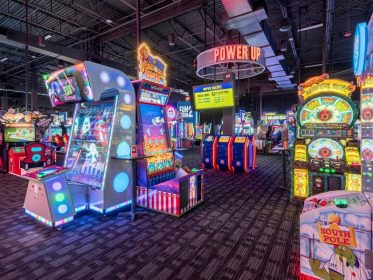 Dave And Busters Image3