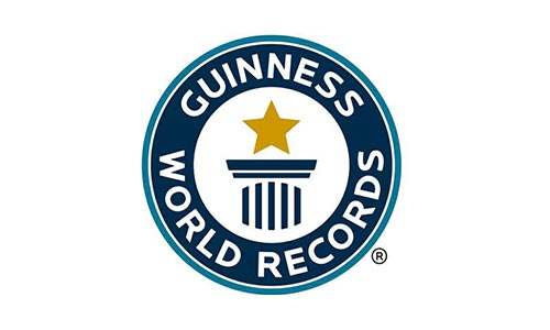 Guiness World Logo 500x300