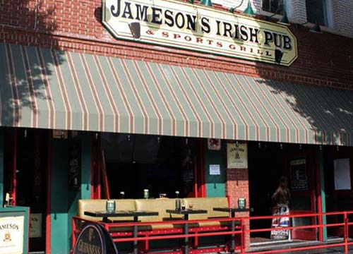 Jameson Irish Feature 500x360