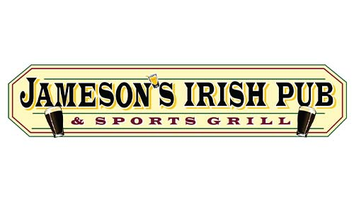 Jameson Irish Logo 500x300