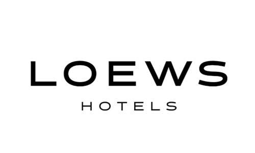 Loews Hotel Logo 500x300