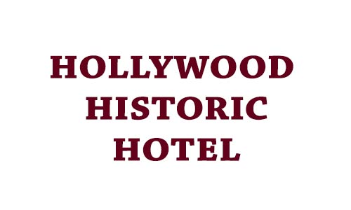 Hollywood Historic Hotel Logo 500x300