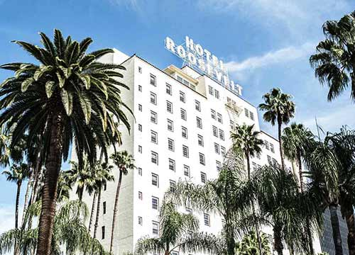 Hollywood Roosevelt Hotel Feature 500x360