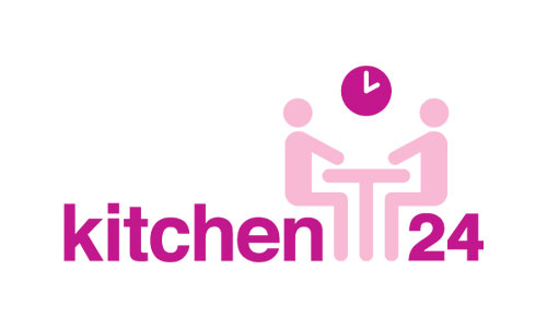 Kitchen 24 Logo 500x300