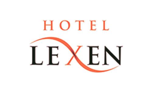 Lexen Hotel Logo 500x300