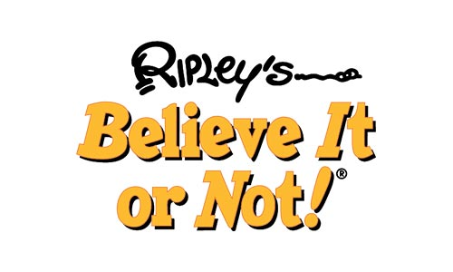Ripleys Believe It Or Not Logo 500x300